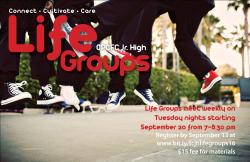 FC Jr. High Life Groups 2016 slide